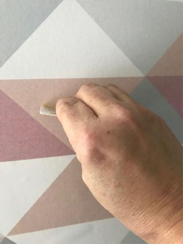 Craft Room Wallpaper