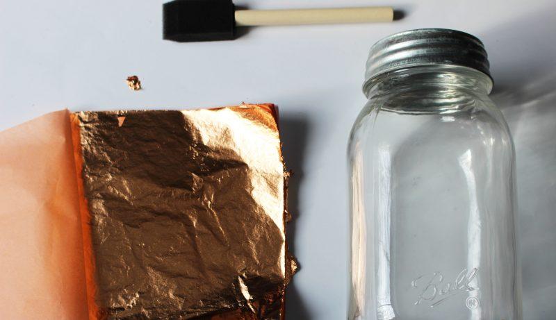 Mason Jar Supplies Valentine's Day