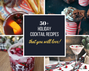 50 Ultimate Cocktails