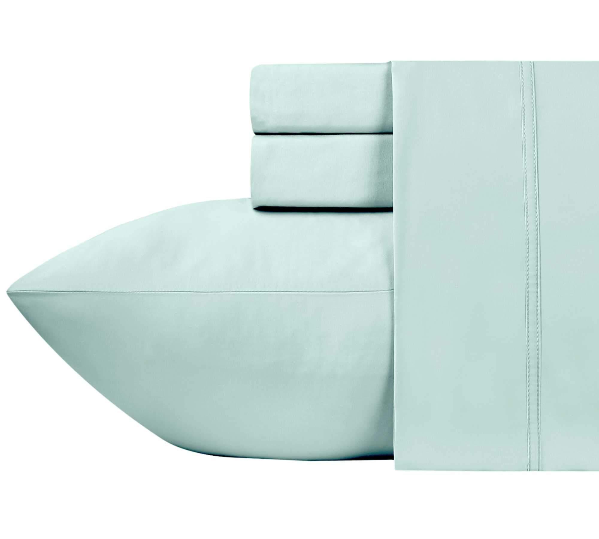 California Design Den spa sheets