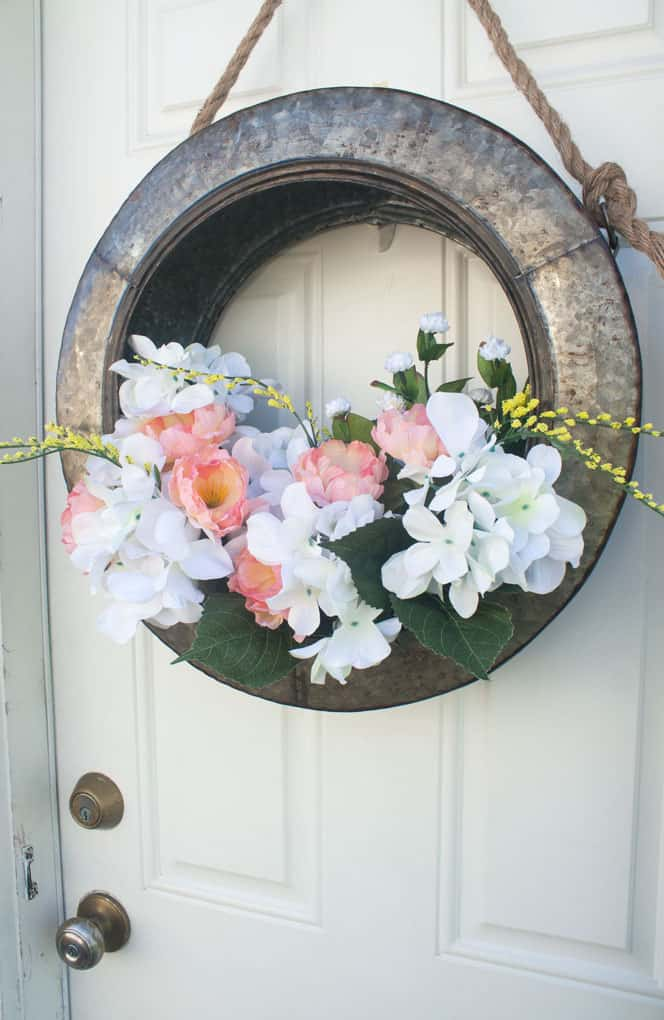 unique-spring-floral-tire-wreath