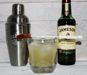 Irish Whiskey Lemonade Our Crafty Mom