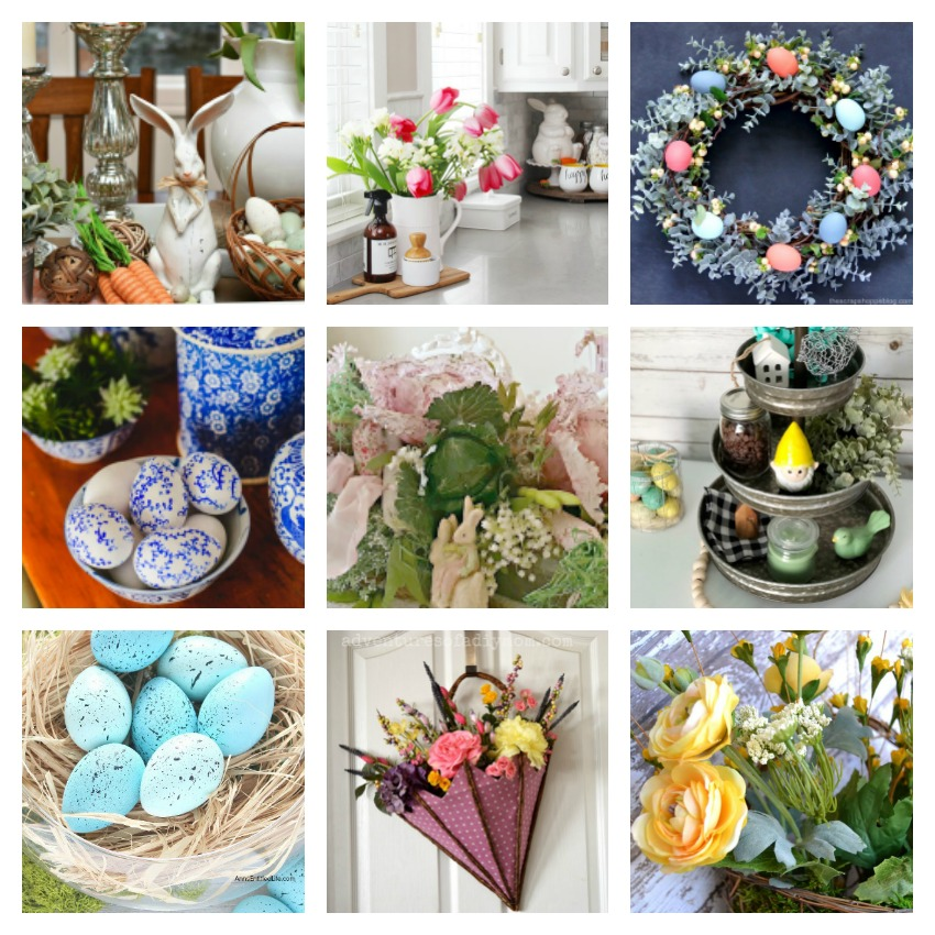 12 Gorgeous Spring Home Decorating Ideas To Inspire You