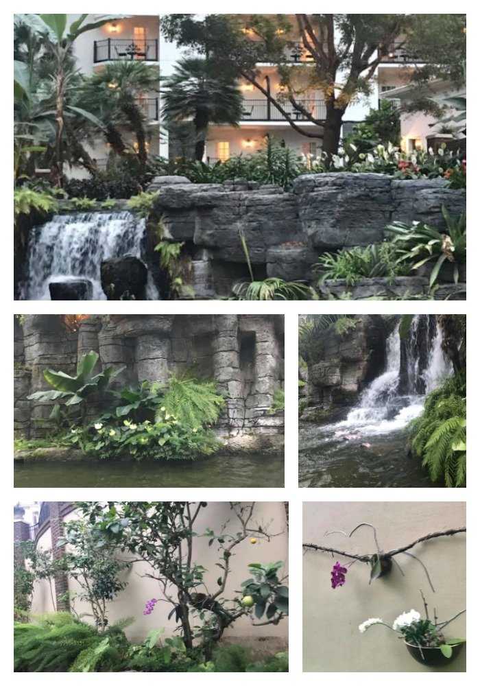 Opryland River Boat Ride Nashville