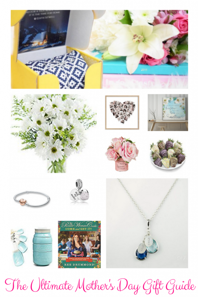 Ultimate Mother's Day Gift Guide Our Crafty Mom