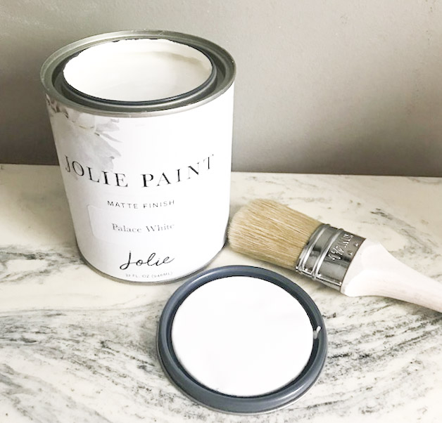 can of jolie paint
