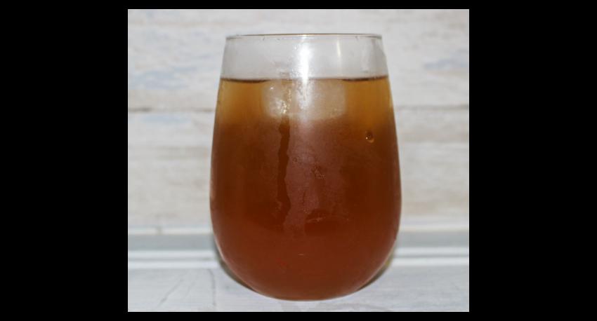 Make The Best Irish Whiskey Sweet Iced Tea