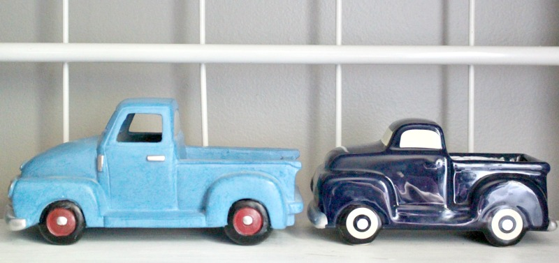 little blue trucks