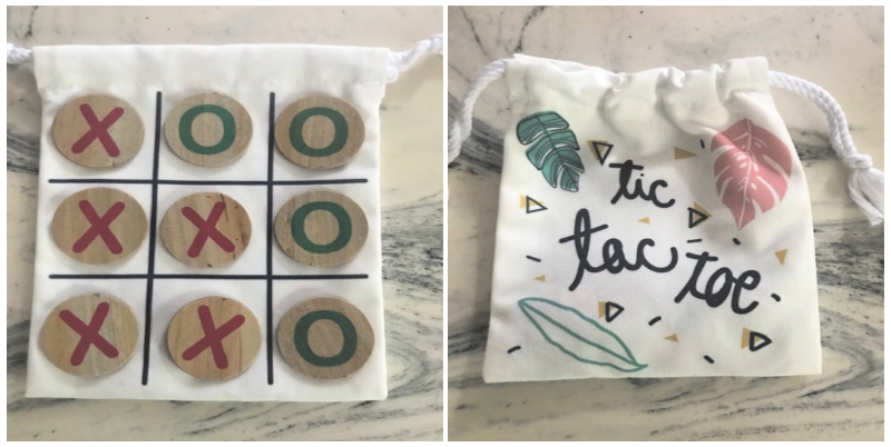 tic tac toe game summer subscription
