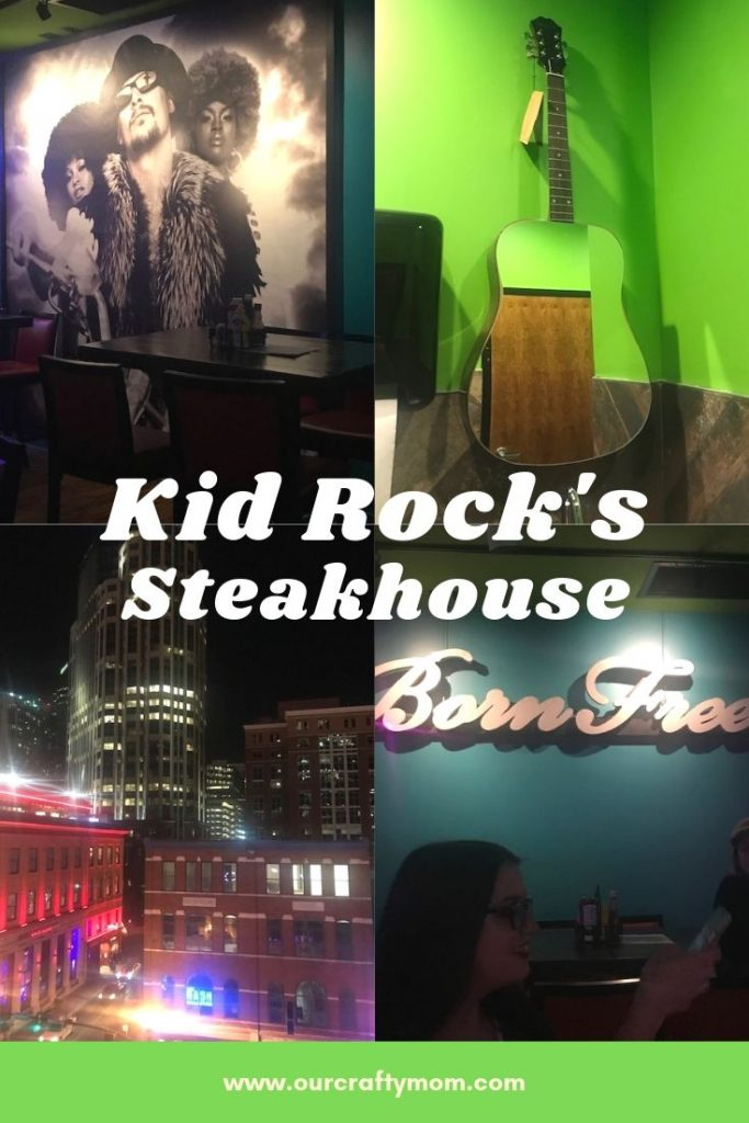 Kid Rock's Steakhouse
