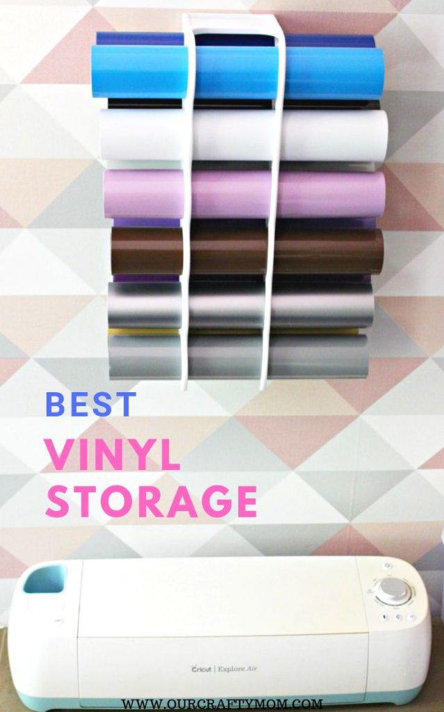 Best Vinyl Storage