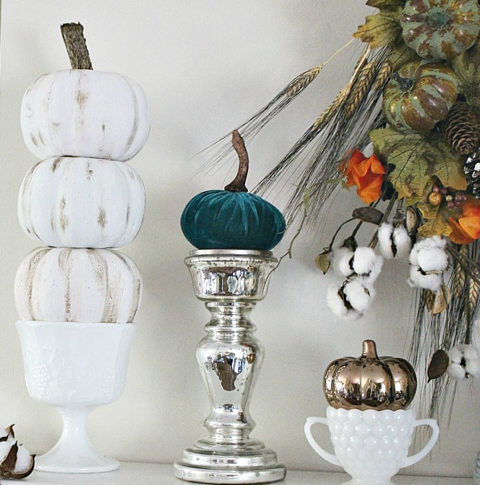 DIY-Dollar-Store-Pumpkin-Topiary-Our-Crafty-Mom