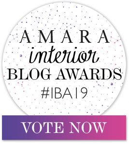 IBA blog award nominee badge