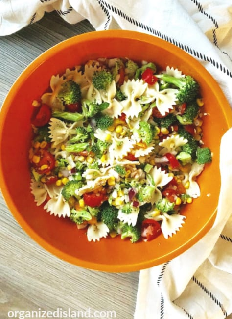Great Summer Salad Recipe Ideas