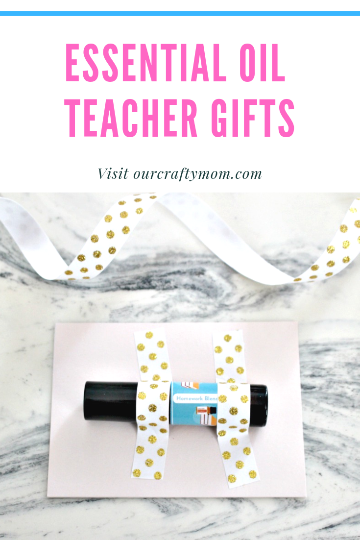 Roll on Teacher Gift