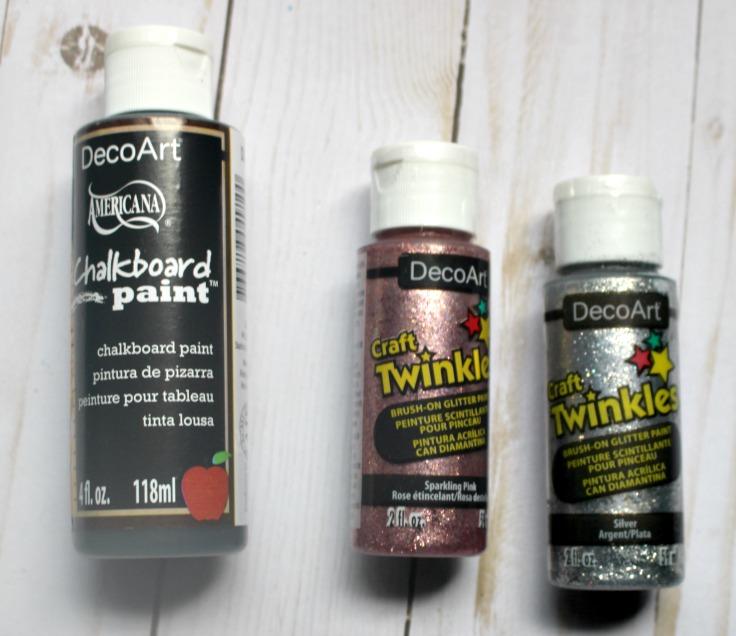DecoArt Paint Supplies