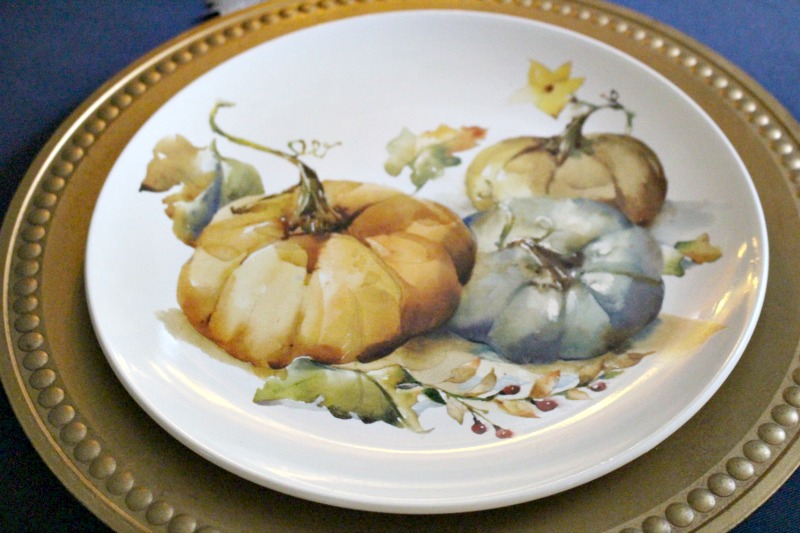 pumpkin patch plates
