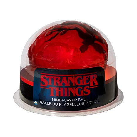 "Orb Stranger Things Mind Flayer Ball (5.0"")"