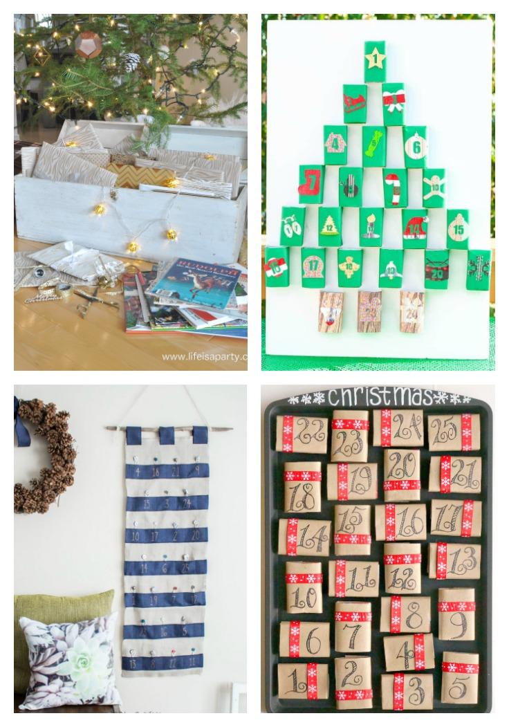 DIY Advent Calendars