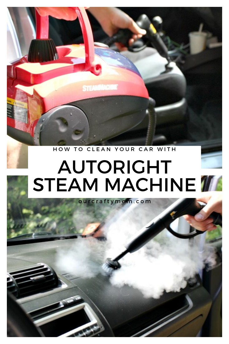 auto right steam machine