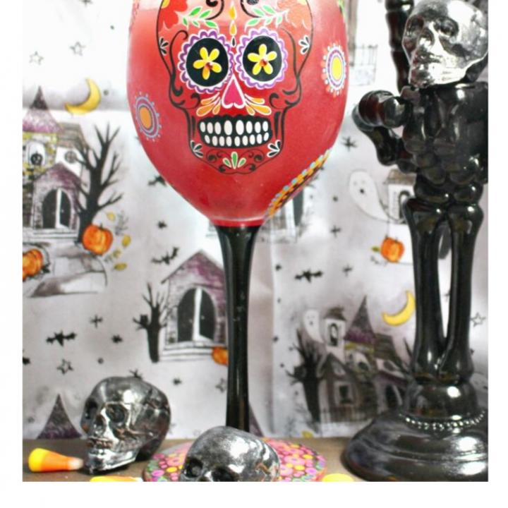 witches brew vodka halloween cocktail