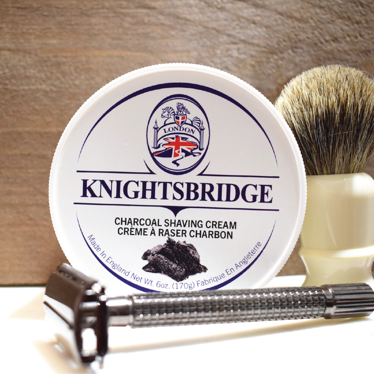 knightsbridge charcoal
