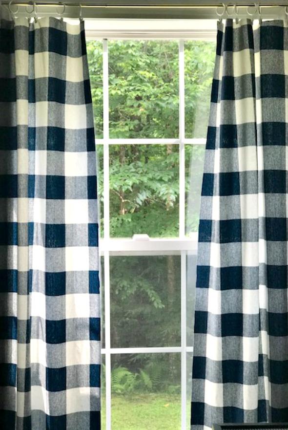 Buffalo-Check-Curtains