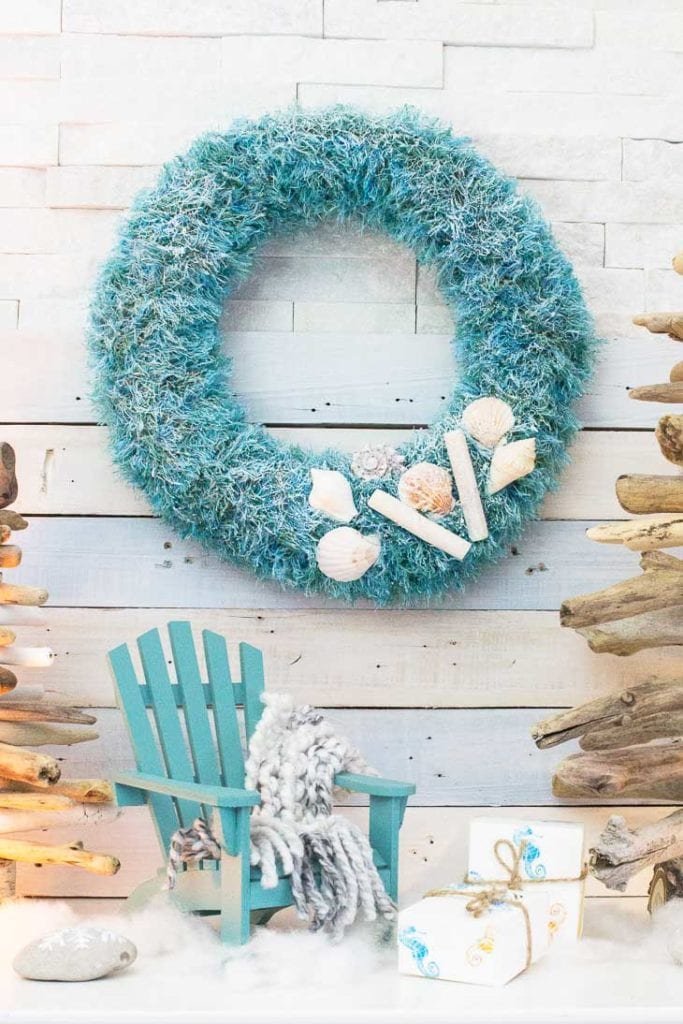 Gorgeous DIY Christmas wreaths for any style!
