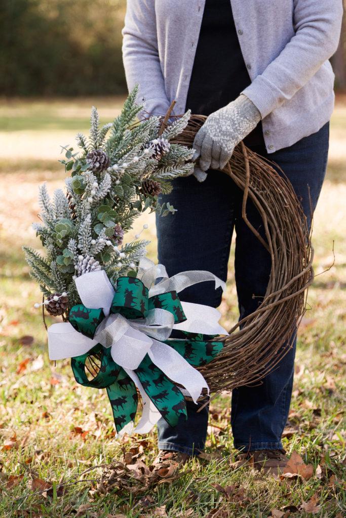 Gorgeous DIY Christmas Wreath Ideas