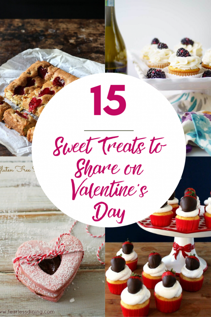 15+ Sweet Treats to Share on Valentine's Day (2)