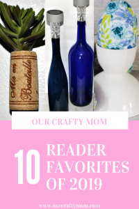 top 10 reader favorites pin image