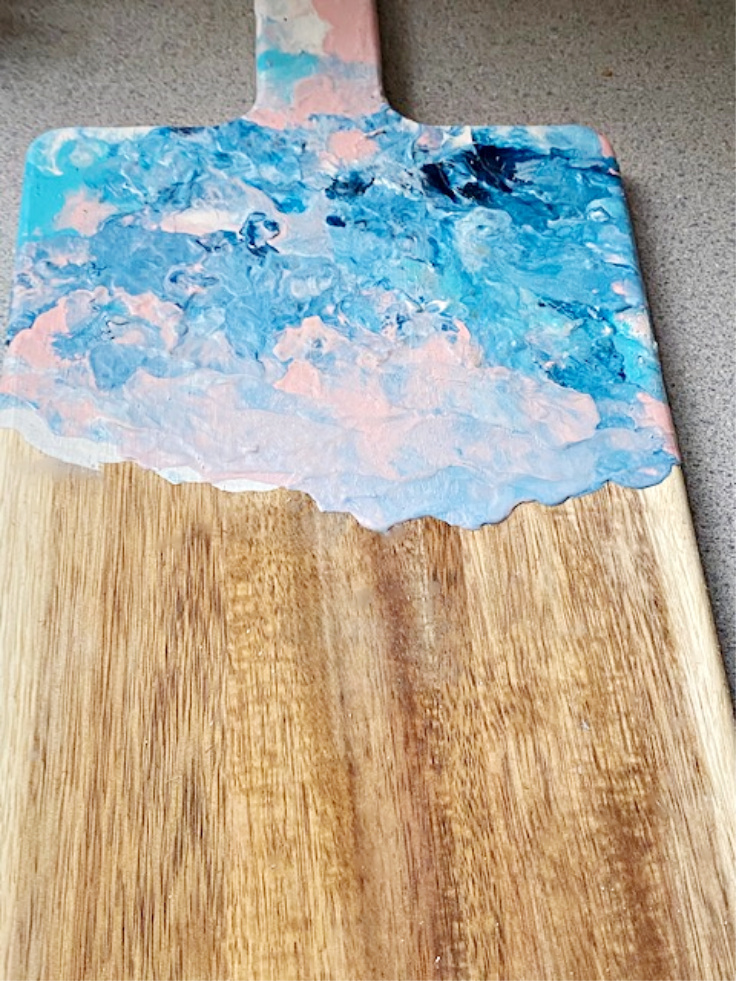 cutting board diy