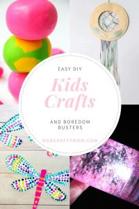 easy diy kids crafts