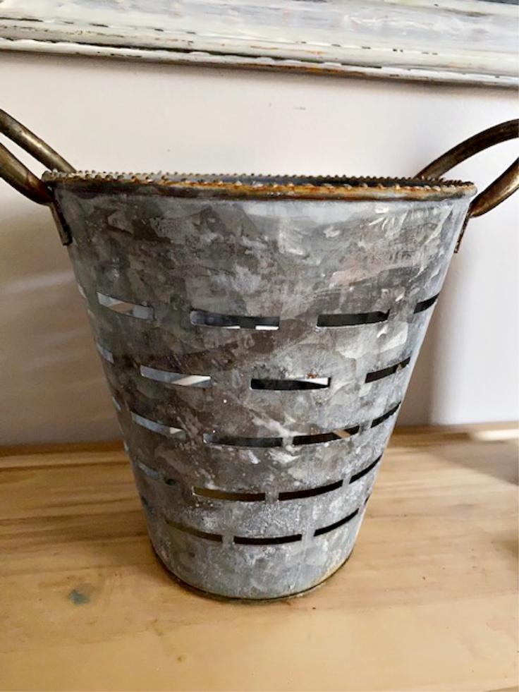 gel on galvanized metal