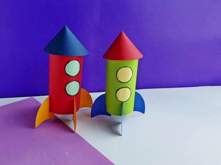 Outer Space Fun and Learning Ideas for Kids
