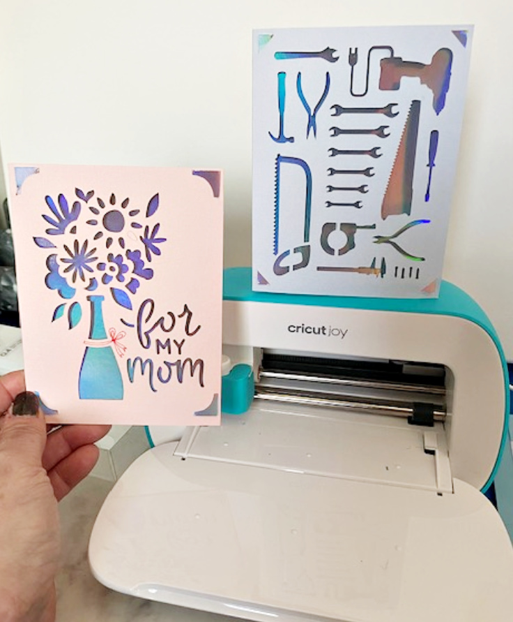 Cricut Joy Insert Card Mat