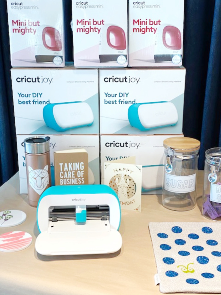 cricut joy at alt