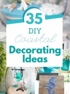 35 diy home decorating ideas