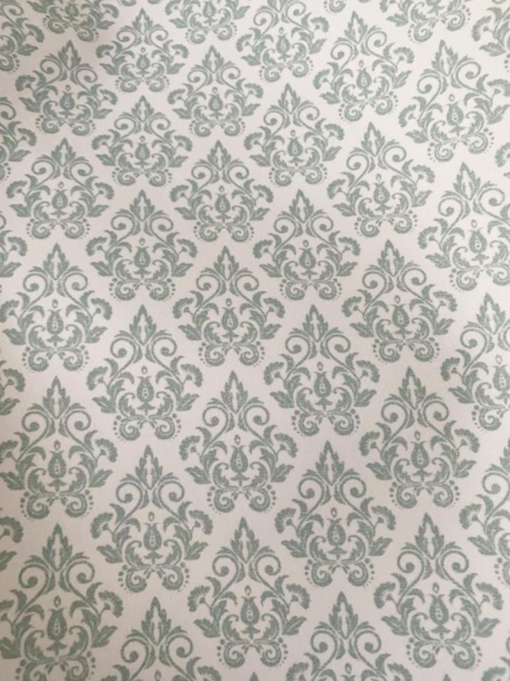 fabric liner duck brand