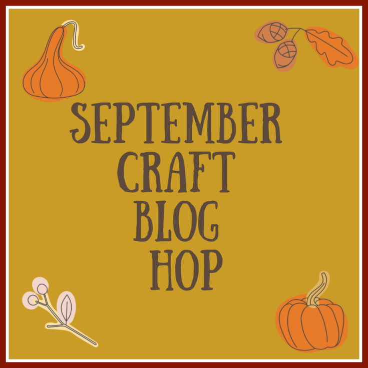 craft blog hop