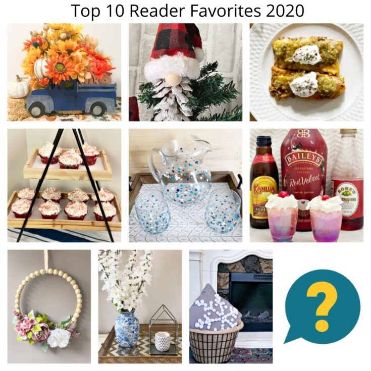 Top 10 Reader Favorites 2020