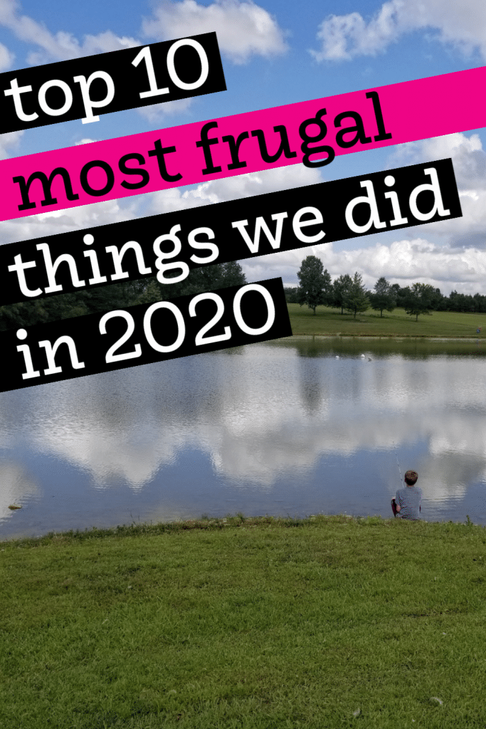 most-frugal