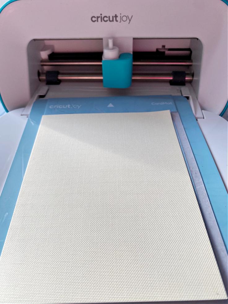 card mat for joy