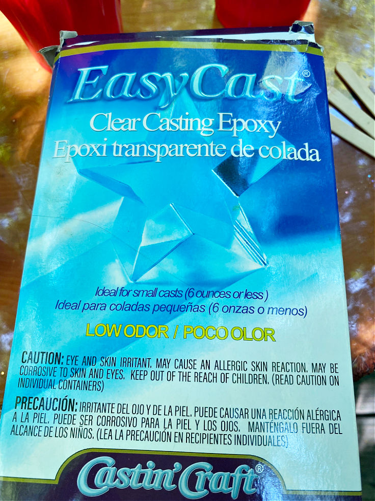 easy cast resin