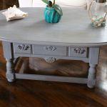 Elegant Coffee Table